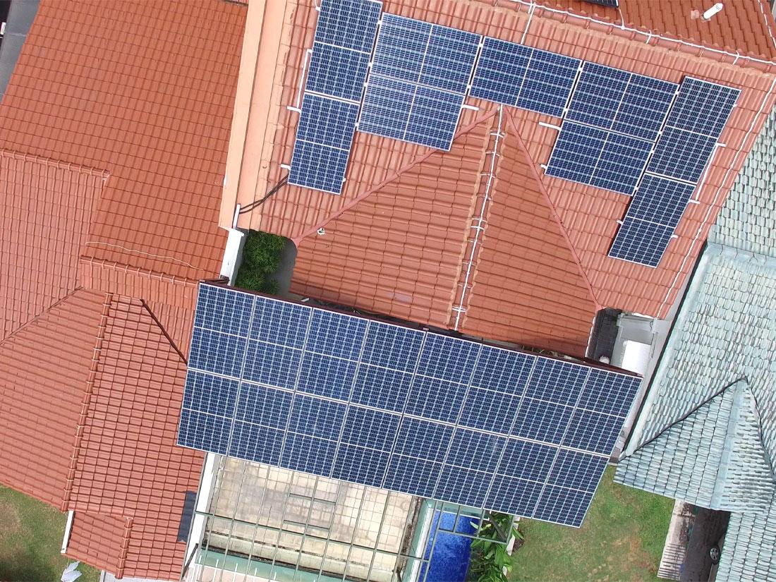 yck solar